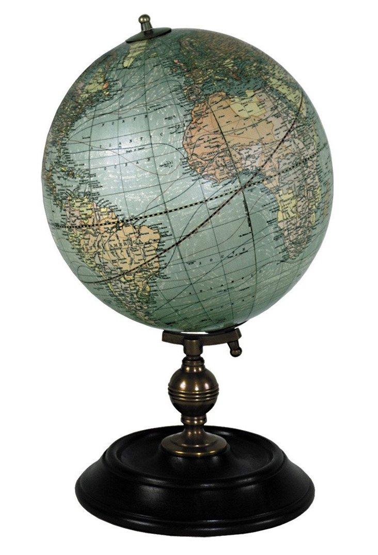 1921 Weber Costello Globe