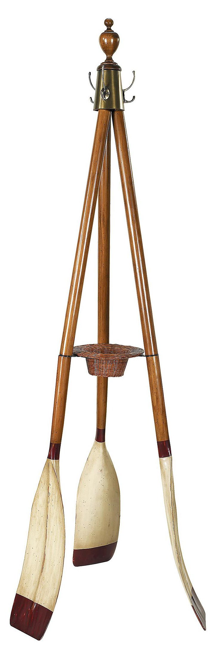 Oxford Varsity Coat Stand