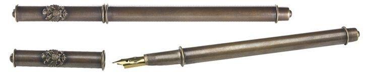 Romanov Bronze Stylus