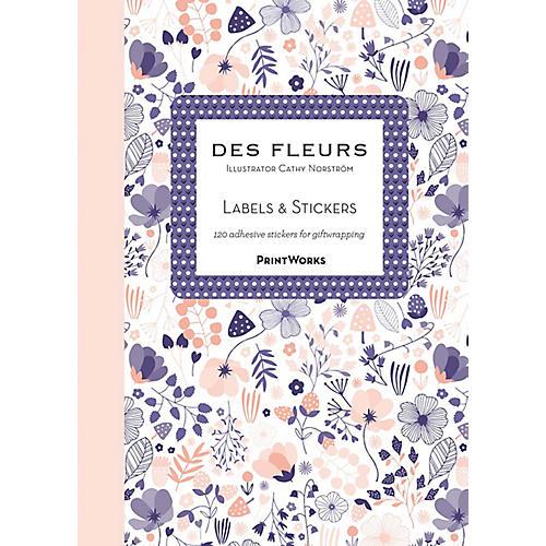 Des Fleurs Hobby & Crafts Book
