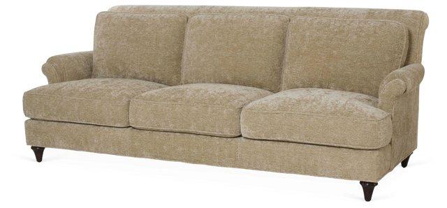 """Concord 89"""" Sofa"""