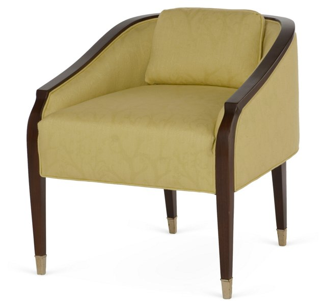 Astor Petite Chair