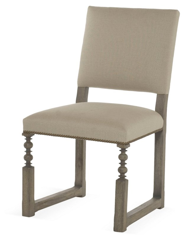 Breton Dining Chair