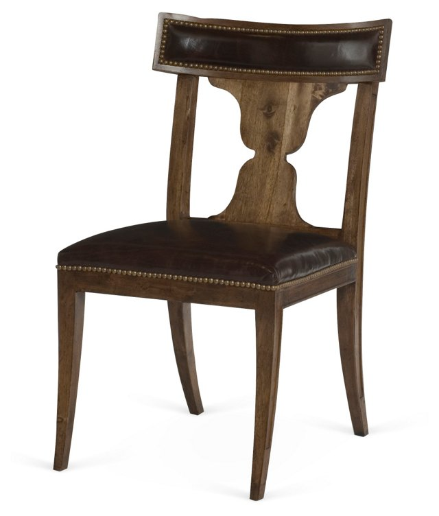 Locri Dining Chair