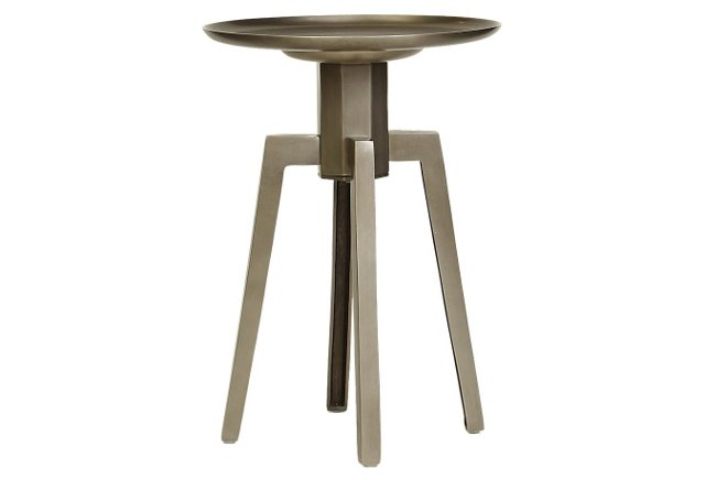 Maddox Accent Table