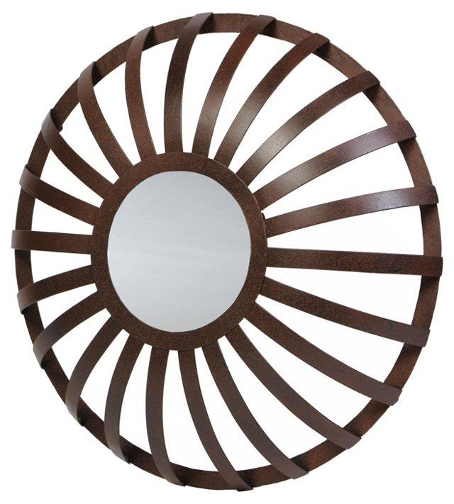 Samson Mirror