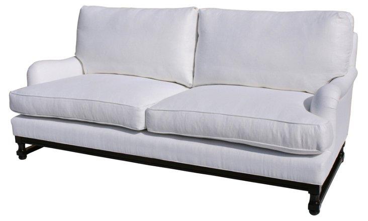 """Carmel 84"""" Sofa"""