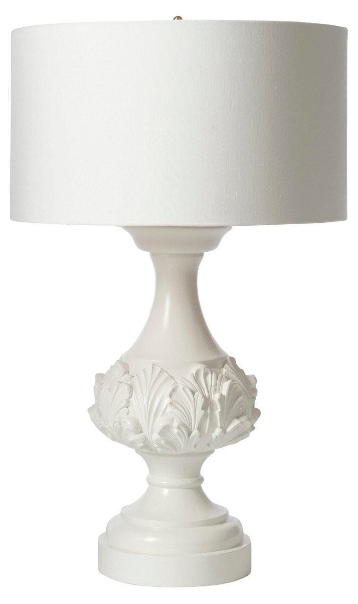 Jacqui Table Lamp