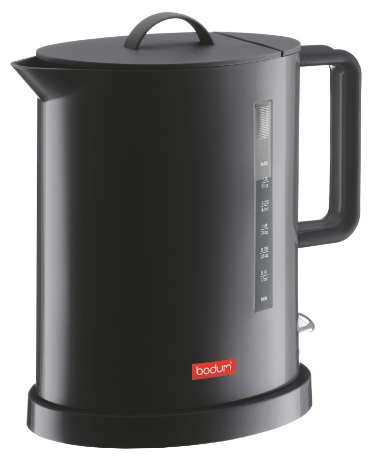 Electric Water Kettle, 57 Oz