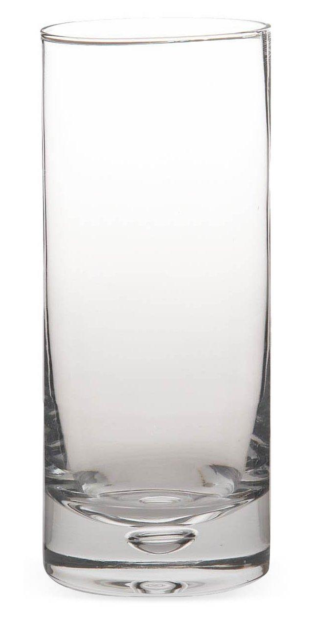 S/4 Galaxy Highball Glasses