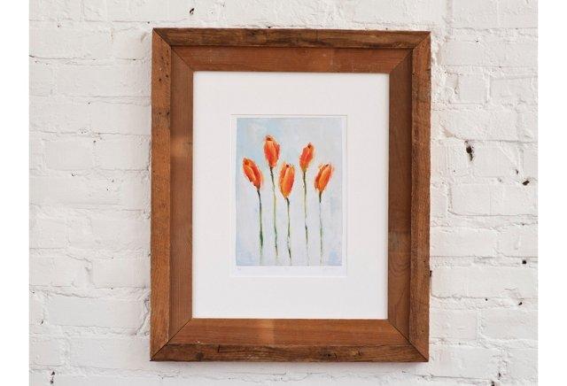 Liz Nichols, Tulip No. 13