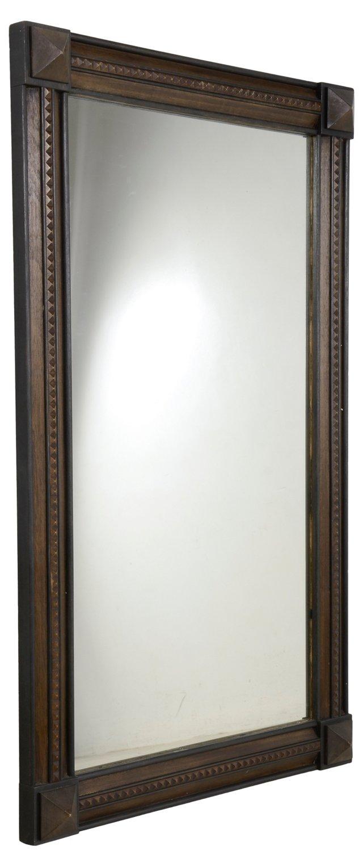Antique Spanish Mirror