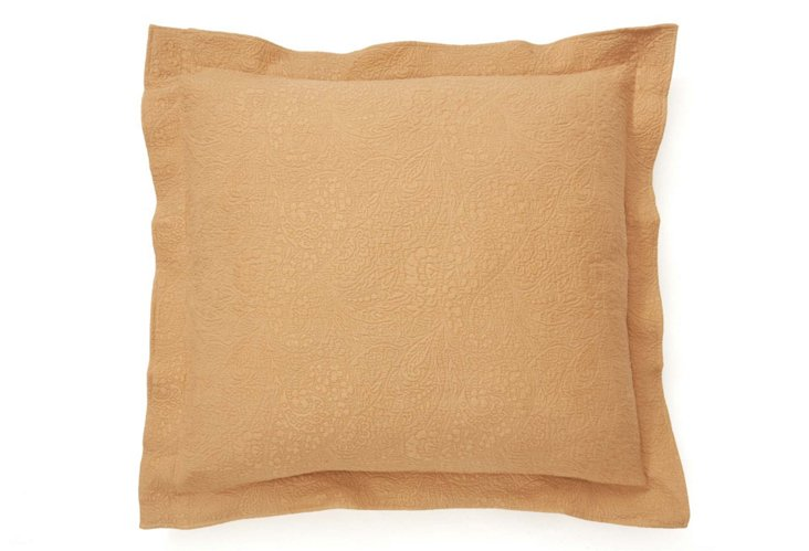 Enchantment Euro Sham, Toffee