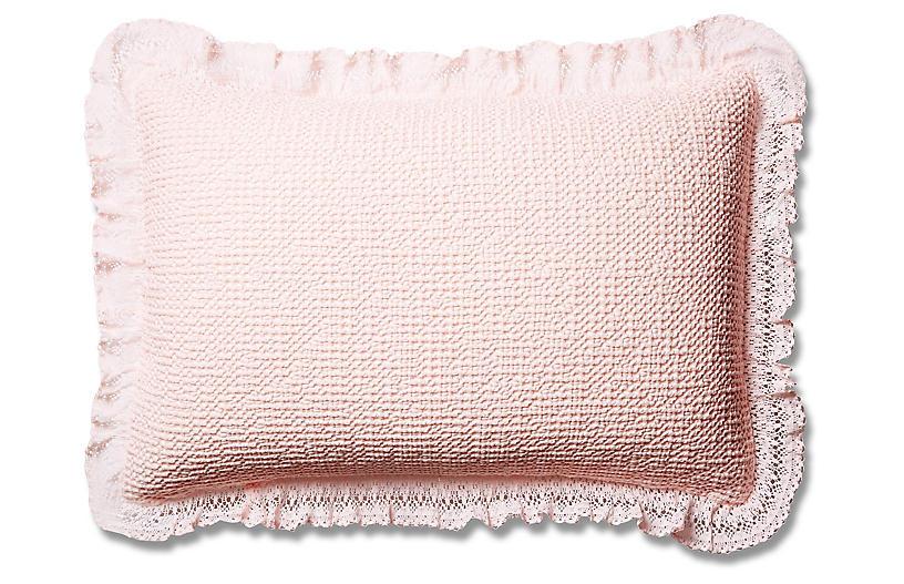 Sara Sham, Pink