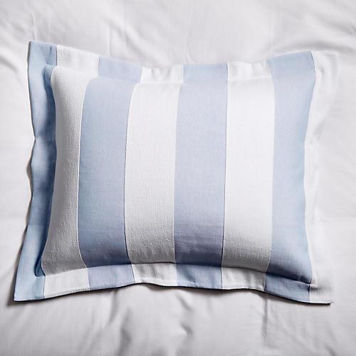 Barrado Sham, Blue