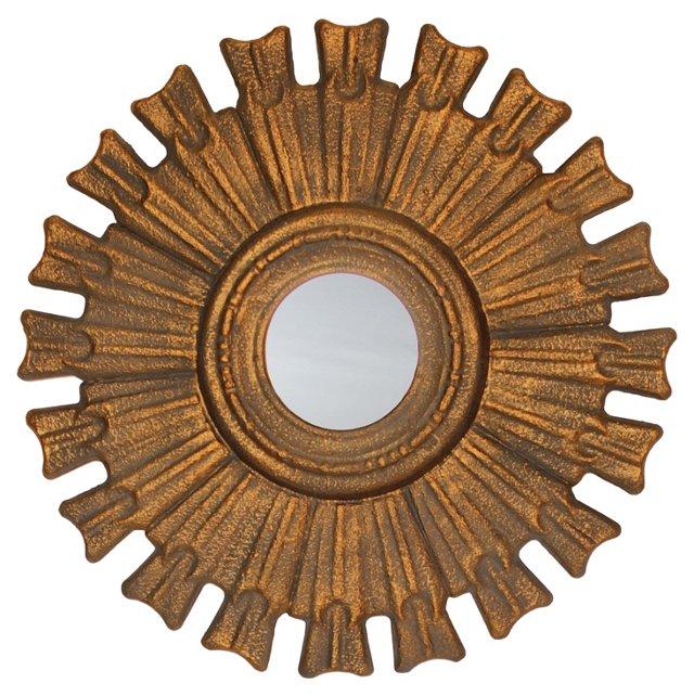 Rouen Mirror