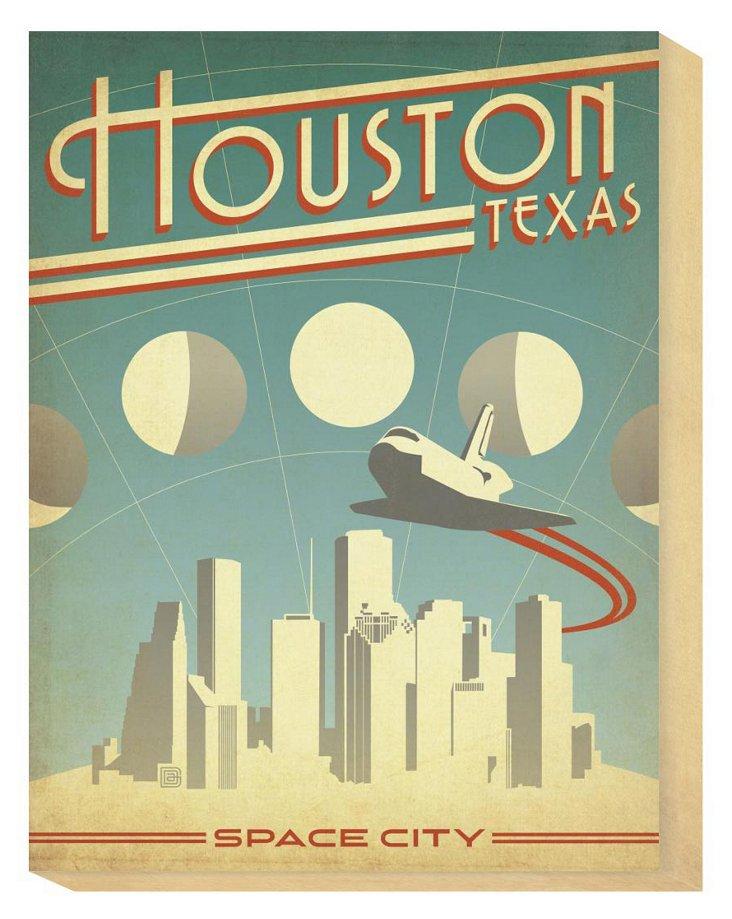 Houston Space City