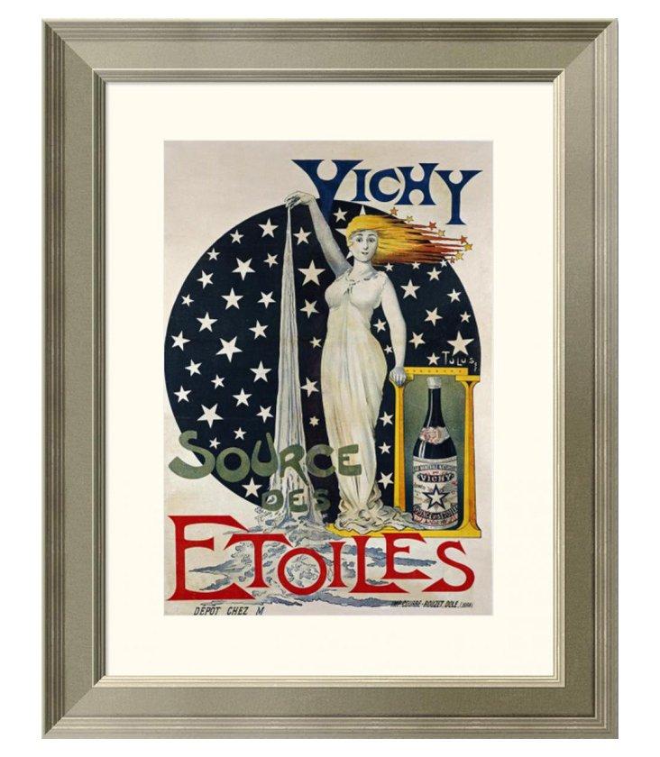 Unknown, Vichy, Source Des Etoiles