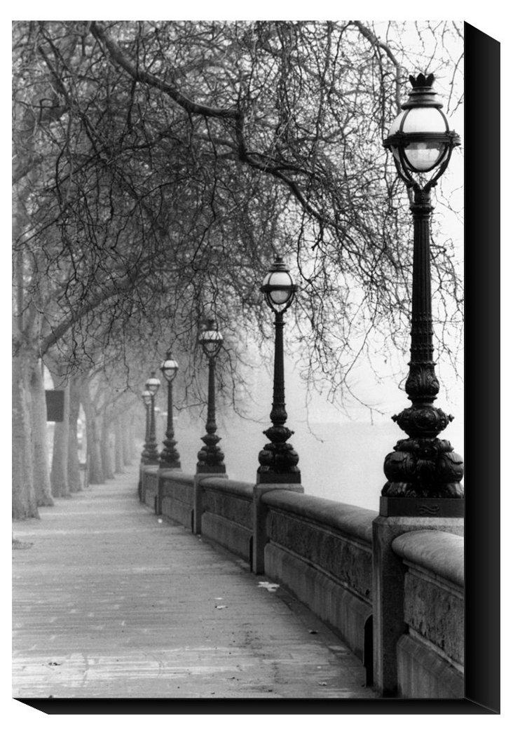 Michael Trevillion, Morning Walk