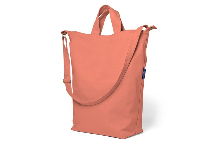 Duck Bag, Coral
