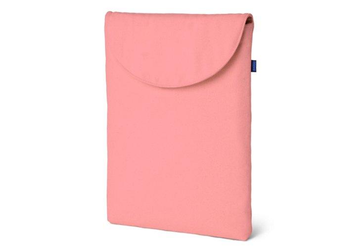 "15"" MacBook Pro Sleeve, Coral"