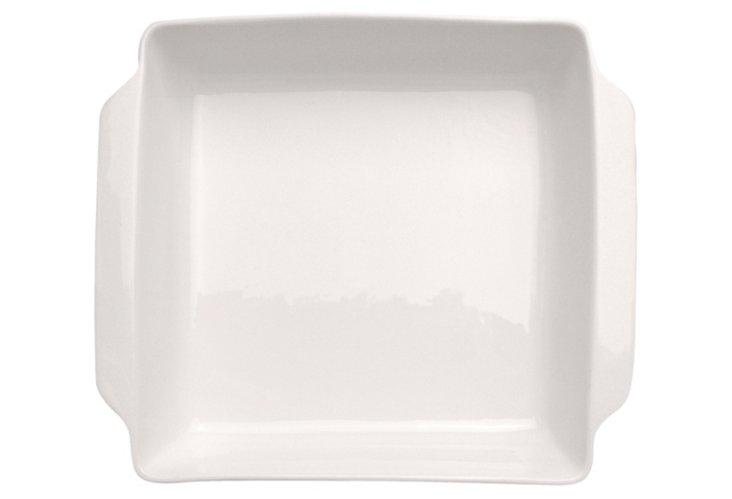 "Bianco Square Baking Dish, 12"""
