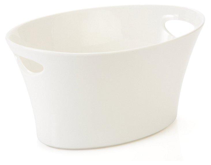 Porcelain Ice Barrel