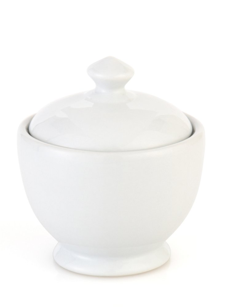 Bistro Sugar Bowl, 12 oz