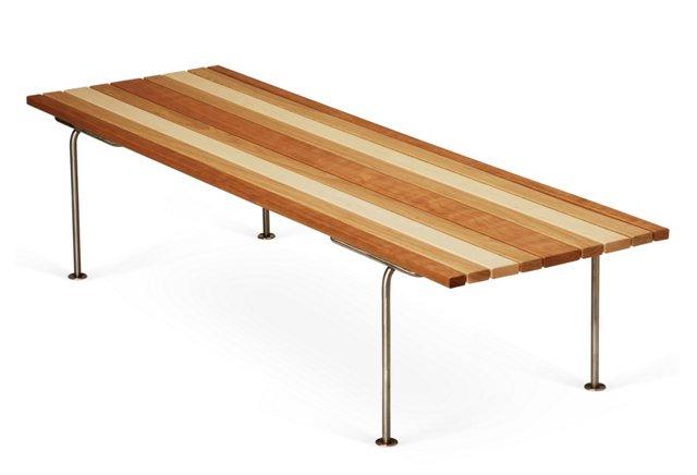 Moran Bench