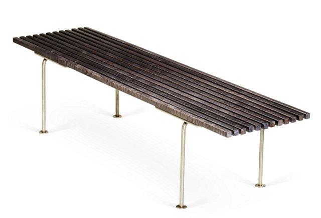 Tescott Bench