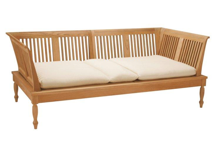 Armada Chaise w/ Cushion