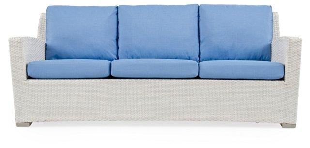 Fusion Sofa, Surf