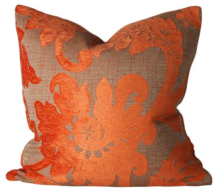 Summer 18x18 Pillow