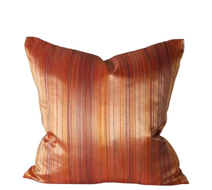 Kaleidoscope 18x18 Pillow