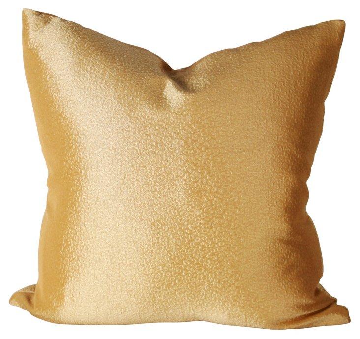 Leopard 20x20 Pillow