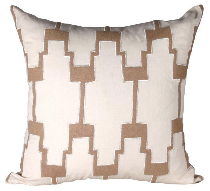 Minoam 24x24 Pillow
