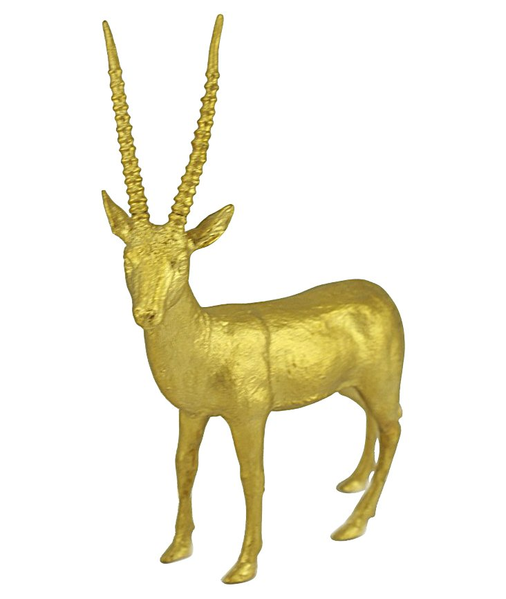 Golden Gazelle