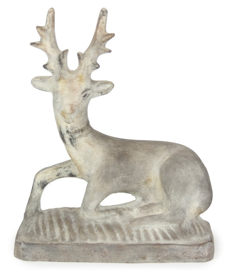 Gray Stag
