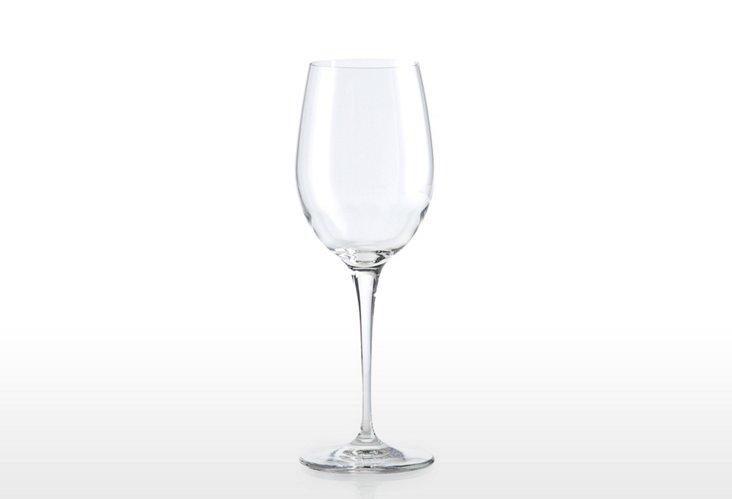 S/4 Sauvignon Blanc Glasses