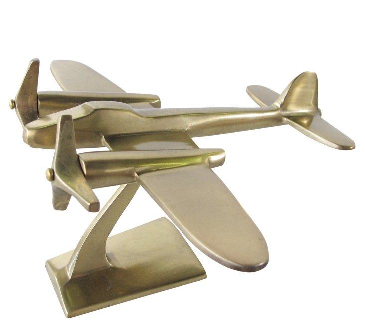 Aviator Model, Gold