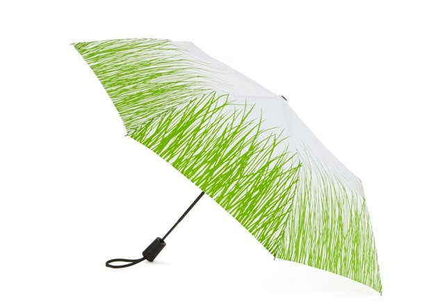 Travel Lite Umbrella, Grass Green