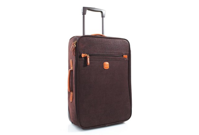 """22"""" Basic Carry-on, Brown"""