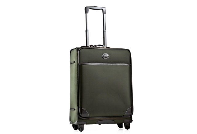 "25"" Wide Pronto Trolley, Olive"