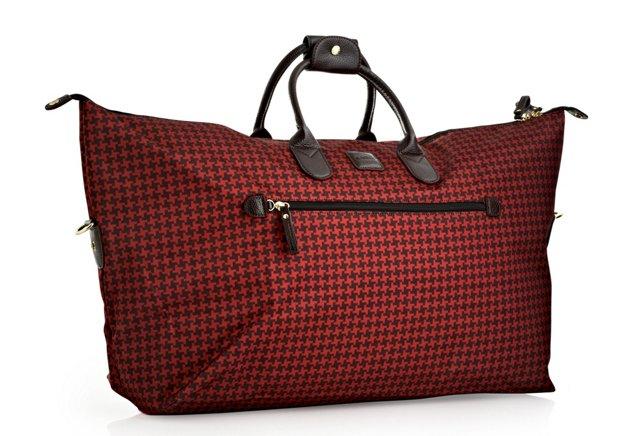 "22"" X Bag Duffel, Terracotta"