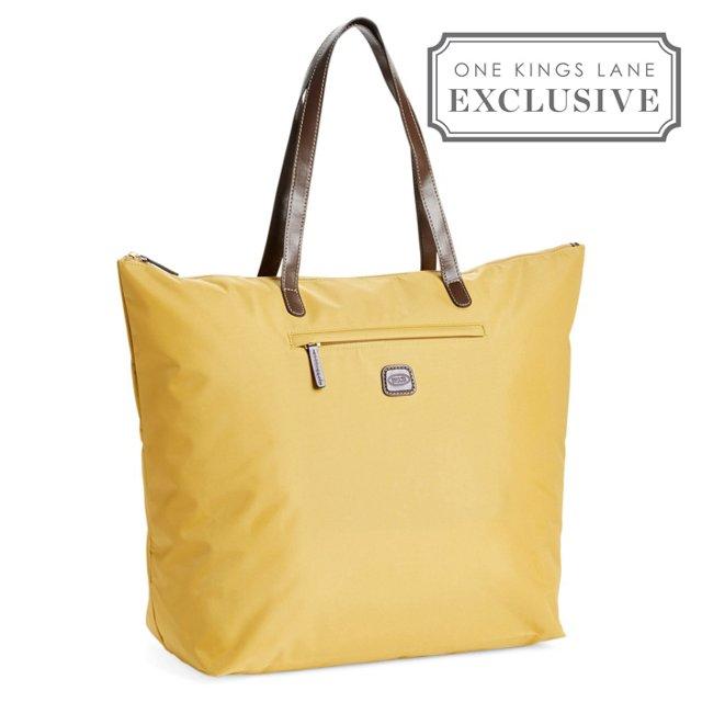 Large X-Bag Shopper, Marigold