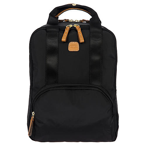 X-Bag Urban Backpack, Black