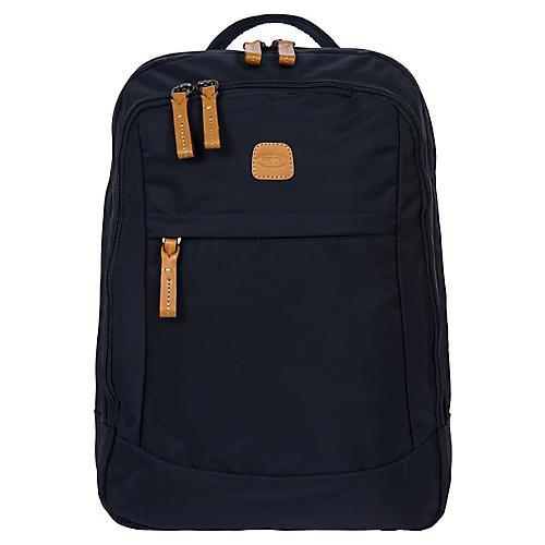 X-Bag Metro Backpack, Navy