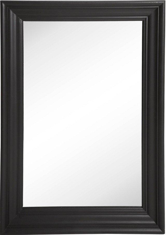 Ebonized Mirror