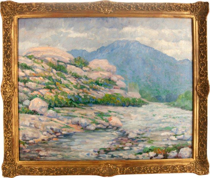 River Bluff, 1919