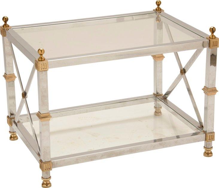 1960s Jansen Table